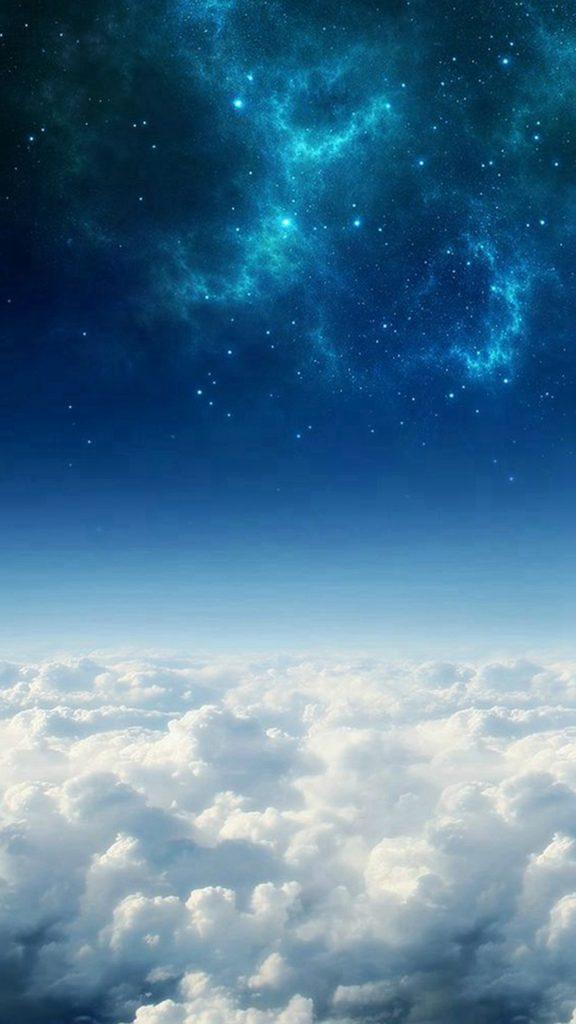 Space-Above-The-Clouds-iphone-wallpaper-ilikewallpaper-com-PIC-MCH0103121-576x1024 Original Wallpaper Iphone 8 39+