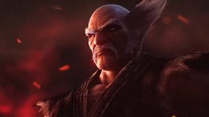 Tekken 7 King Hd Wallpaper 28+