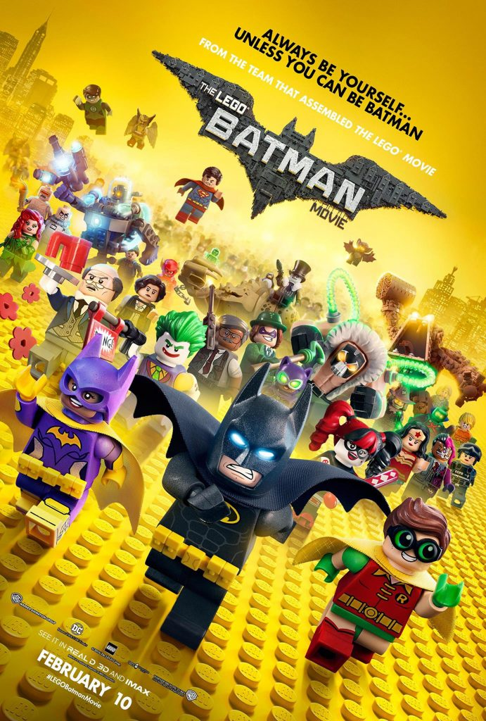 The-Lego-Batman-Movie-poster-large-PIC-MCH0106784-691x1024 Lego Batman Wallpaper For Walls 30+