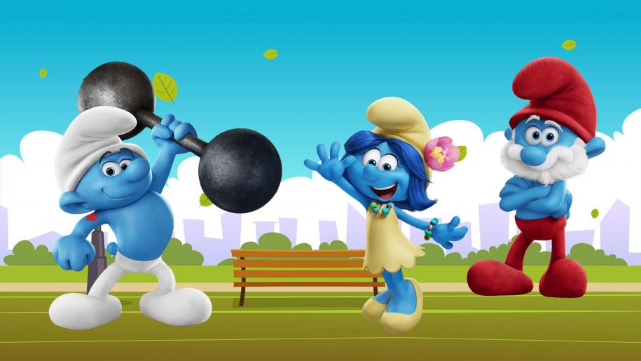The-Smurfs-Hefty-Smurfs-Smurfette-and-Papa-Smurf-Wallpaper-HD-for-Desktop-x-x-PIC-MCH0106922 Smurf Wallpaper Free 22+
