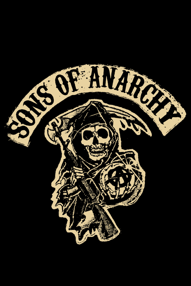 Wallpapermyiphone-sons-of-anarchy-logo-PIC-MCH0114823 Sons Of Anarchy Wallpapers For Iphone 34+