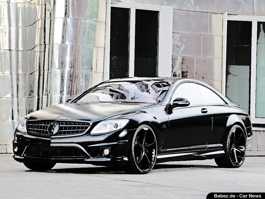 anderson-black-edition-mercedes-cl-amg-PIC-MCH040094-1024x768 Cl 65 Amg Hd Wallpaper 43+