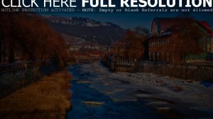 Romanian Landscapes Wallpaper 24+