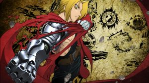 Fullmetal Alchemist Brotherhood Wallpaper Android 27+
