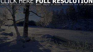 Winter Desktops Wallpapers 36+