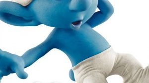 Smurf Wallpaper For Iphone 23+