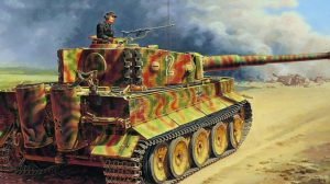 Tiger Tank Pictures Wallpaper 35+