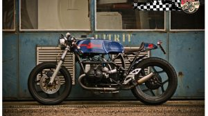 Bmw Cafe Racer Wallpaper 23+