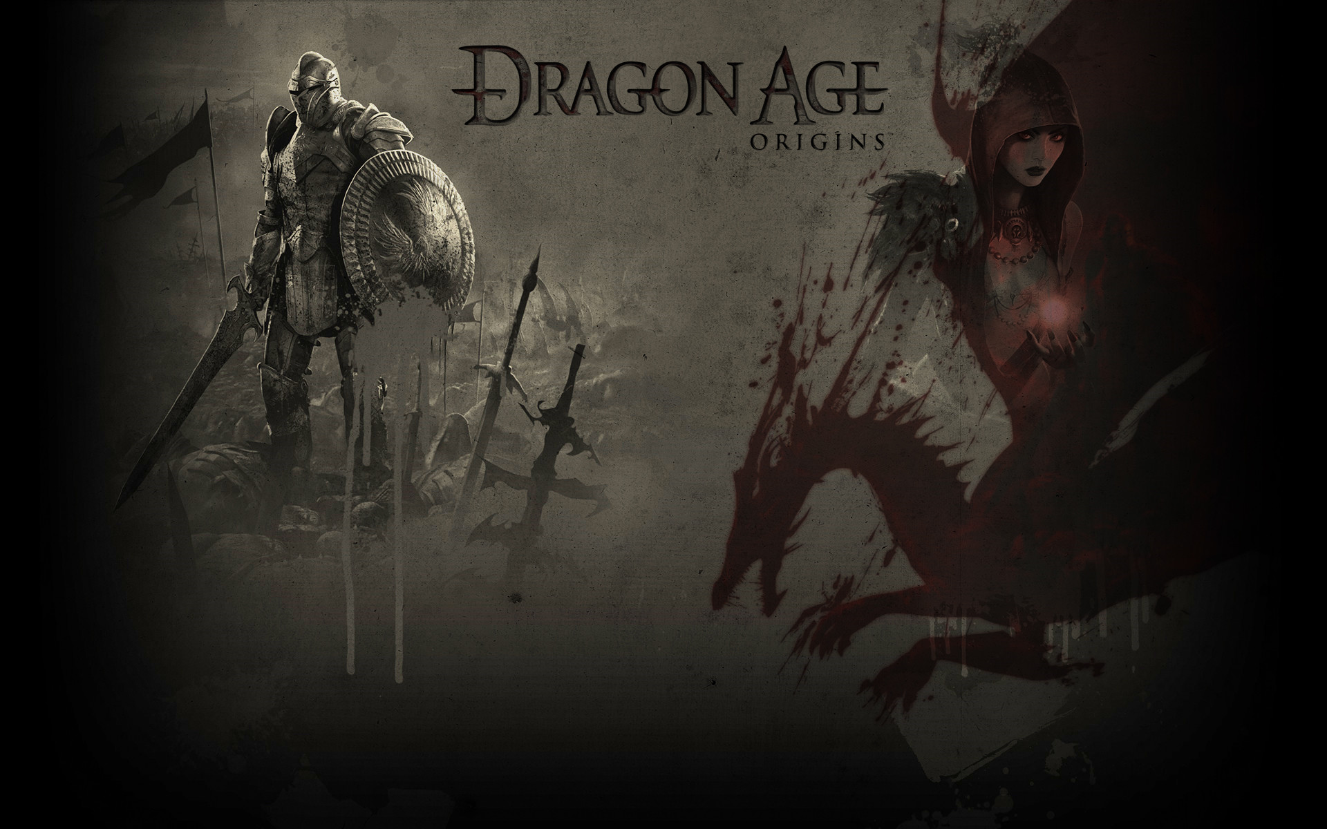 Download Free Dragon Age Origins Wallpaper Hd X PIC MCH03428