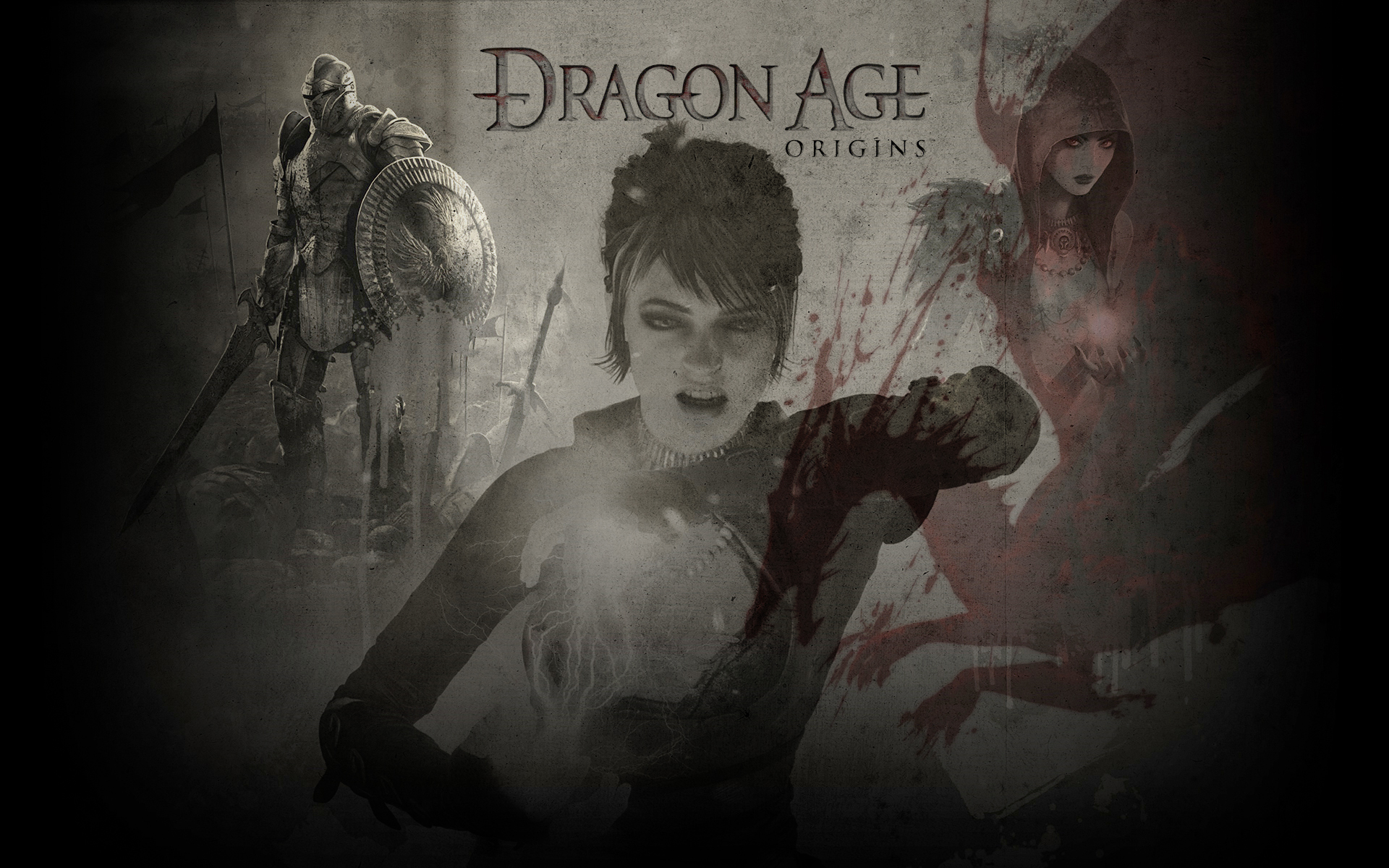 Dragon Age Origins Wallpaper Hd PIC MCH060629