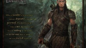Dragon Age Origins Iphone Wallpaper 38+