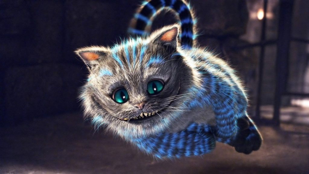 drawn-cheshire-cat-wallpaper-PIC-MCH060891-1024x576 Anthro Cat Wallpaper 20+