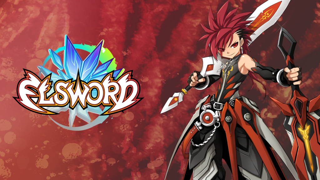 Elsword wallpapers pic mch029029 dzbc download voltagebd Image collections