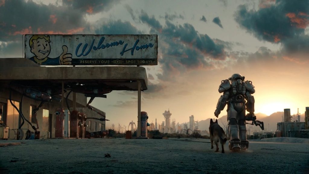fallout-images-For-Desktop-Wallpaper-PIC-MCH063030-1024x576 Fallout Wallpaper 1920x1080 Pipboy 40+