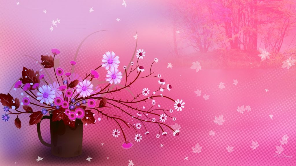 flower-autumn-pink-flowers-bouquet-firefox-persona-fall-trees-leaves-desktop-themes-PIC-MCH064220-1024x576 Wallpapers Pink Flowers 42+
