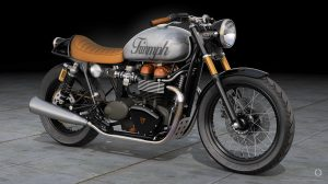 Cafe Racer Wallpaper Hd Iphone 21+