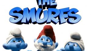 Smurf Wallpaper For Bedrooms 28+