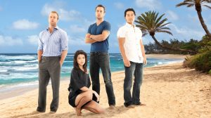 Wallpapers Hawaii Five 0 10+