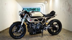 Cafe Racer Wallpaper Motorcycle 25+