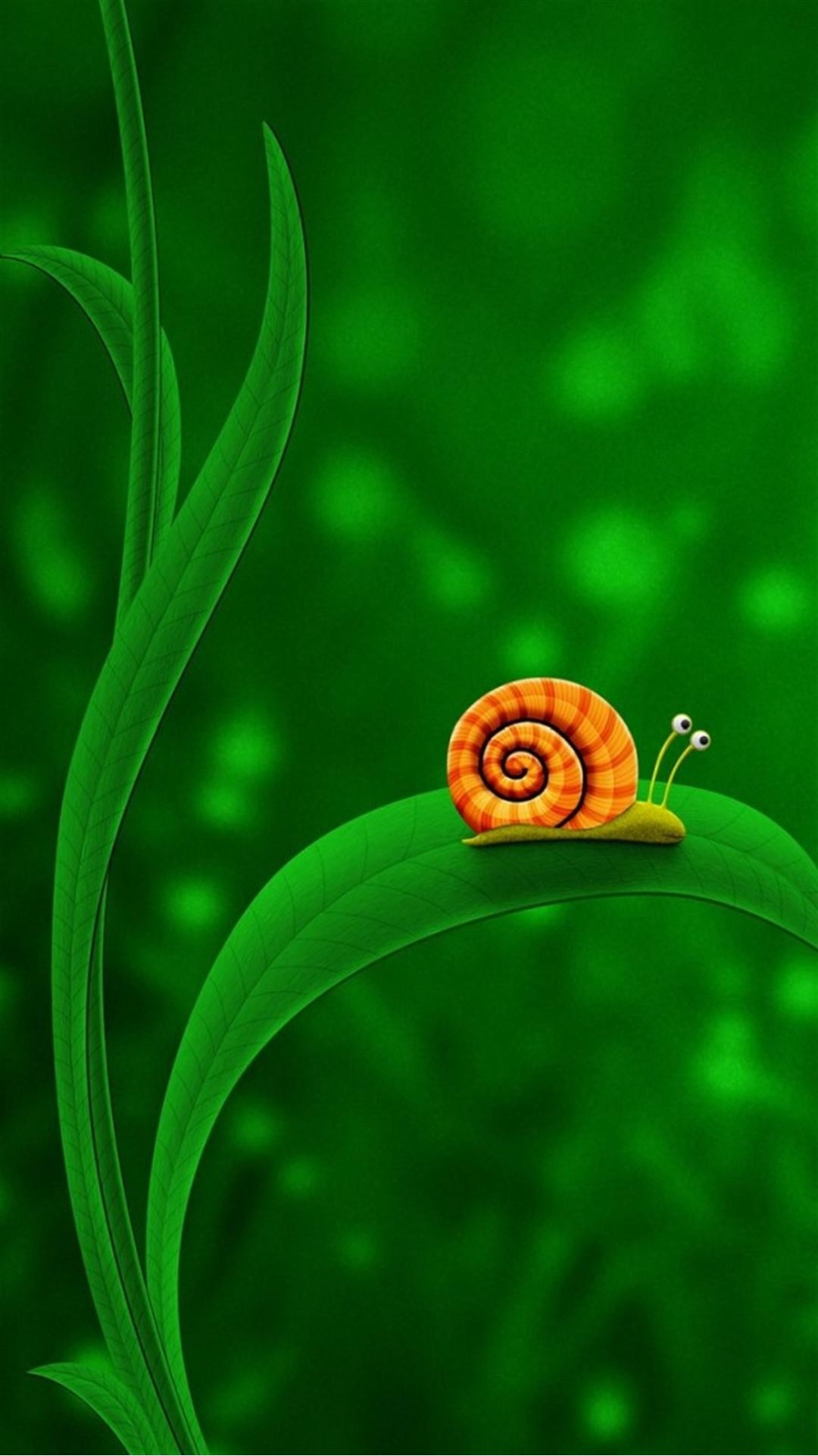htc-one-max-wallpapers-for-mobile-hd-x-cartoon-snail-pic-mch074204