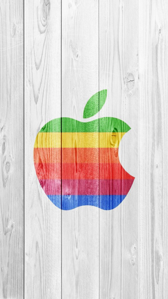 iPhone-Wallpaper-Apple-whitewood-rainbow-PIC-MCH01095-577x1024 Rainbow Wallpapers For Iphone 34+