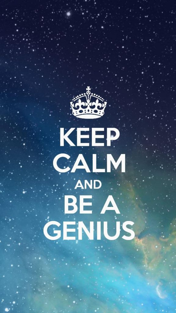 iPhone-Wallpaper-ios-keepcalm-genius-PIC-MCH01235-577x1024 Calm Wallpapers For Iphone 6 39+