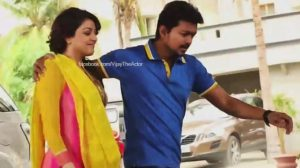 Jilla Movie Wallpapers 15+