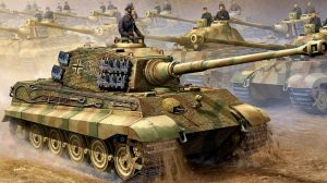 Tiger Tank Wallpapers Desktop 21+