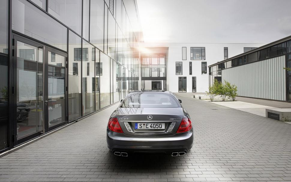 mercedes-cl-amg-rear-K-wallpaper-middle-size-PIC-MCH085554 Cl 65 Amg Hd Wallpaper 43+