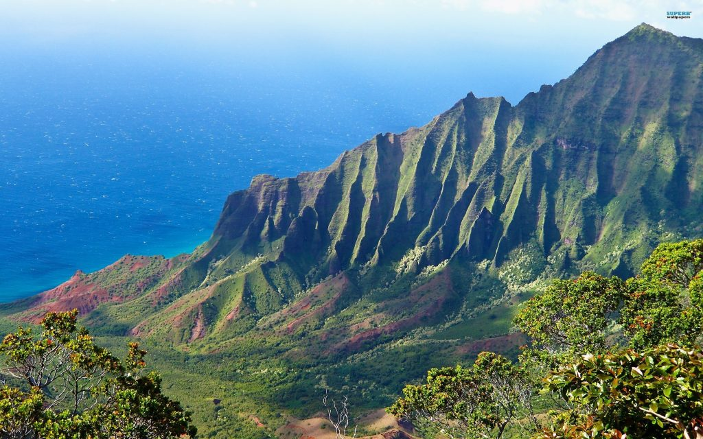 mountain-valley-landscape-kalalau-hawaii-mountains-background-wallpaper-PIC-MCH087698-1024x640 Hawaii Iphone Wallpapers 20+