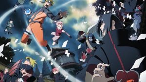 Naruto Wallpapers Hd For Windows 7 24+