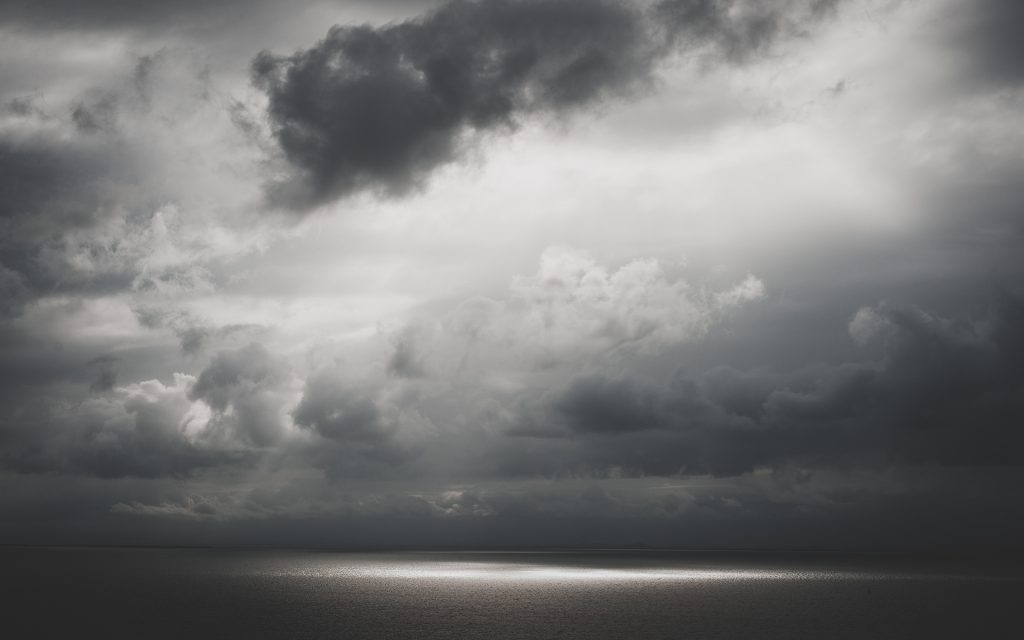 nature-storm-black-white-light-scenic-view-view-clouds-sky-sunlight-sea-ocean-watermobile-landscape-PIC-MCH089096-1024x640 Black And White Cloud Wallpaper 38+