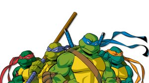 Cartoon Turtle Wallpapers 38+
