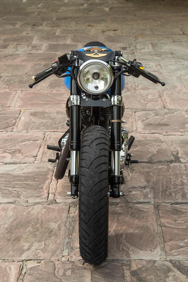 nu-cafe-racer-for-numero-uno-jeanswear-bullet-cc-rajputana-custom-motorcycle-PIC-MCH091316 Cafe Racer Bike Wallpaper 32+