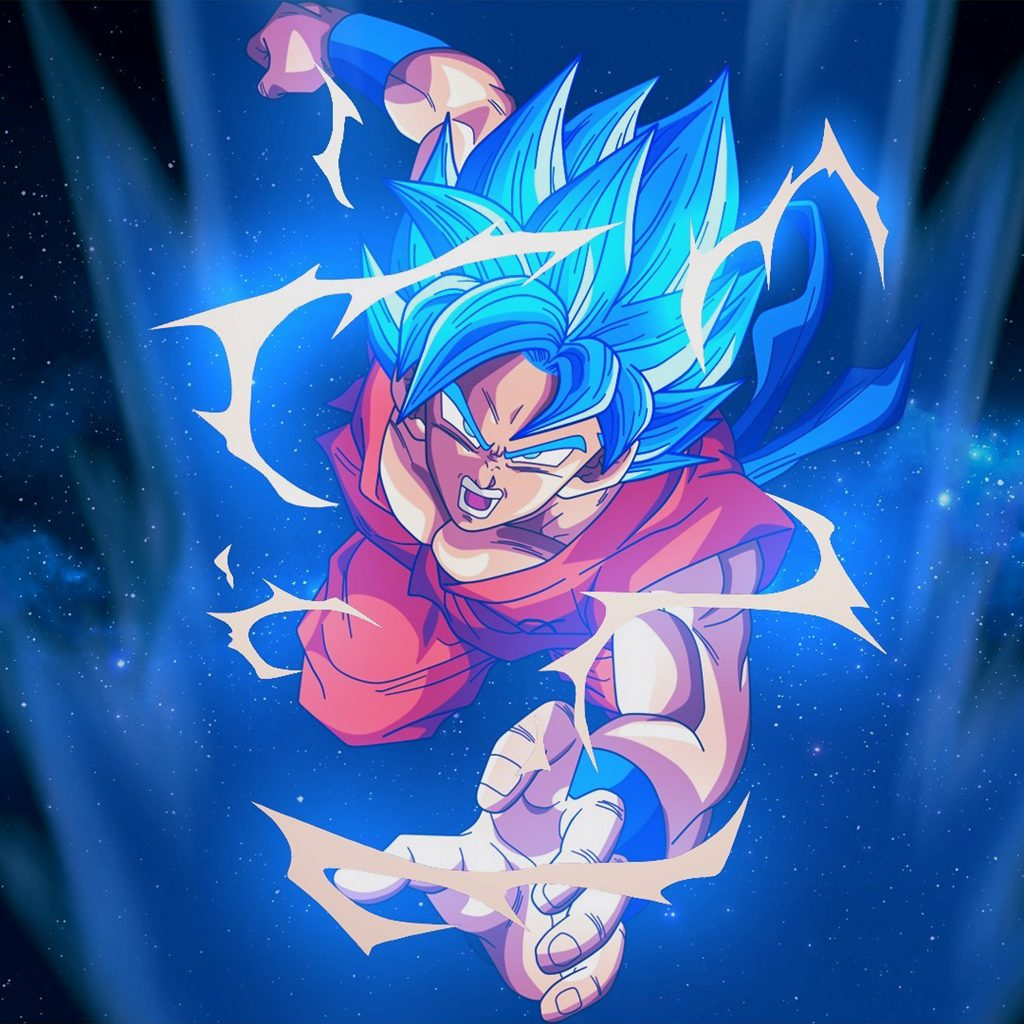 papers.co-bc-dragonball-goku-blue-art-illustration- · PIC-MCH029070-1024x1024 Ipad Air Anime Wallpapers ...