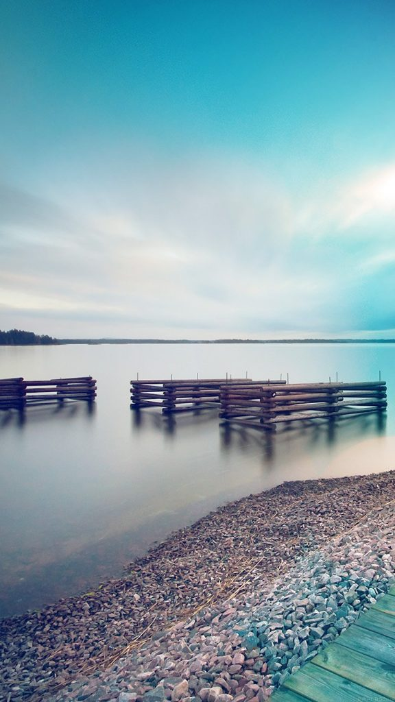 papers.co-mr-lake-calm-nature-beautiful-sea-water-blue-flare-iphone-wallpaper-PIC-MCH093548-576x1024 Calm Wallpapers For Iphone 6 39+