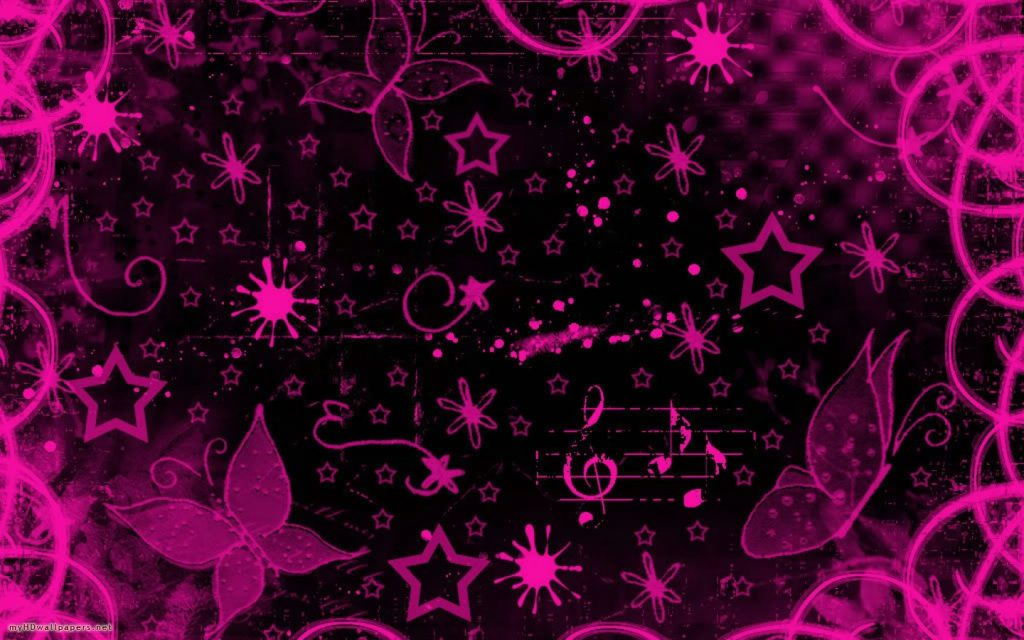 pink-and-black-wallpaper-PIC-MCH095106-1024x640 Wallpapers Pink And Black 39+