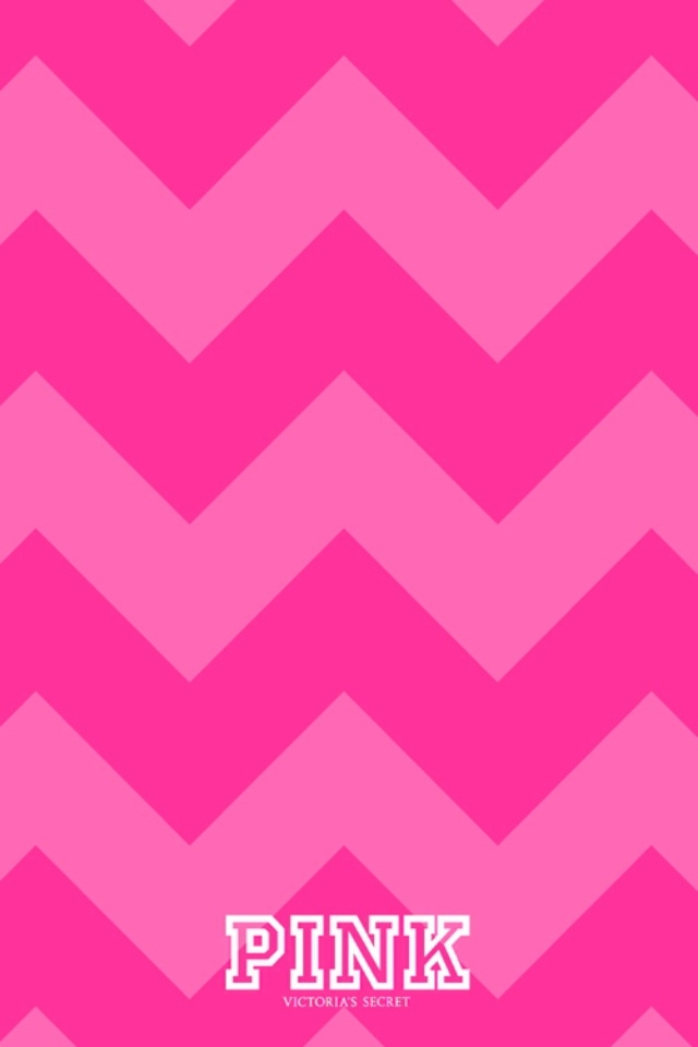 Pink Victoria Secret Iphone Wallpapers Wallpapersafari Victorias