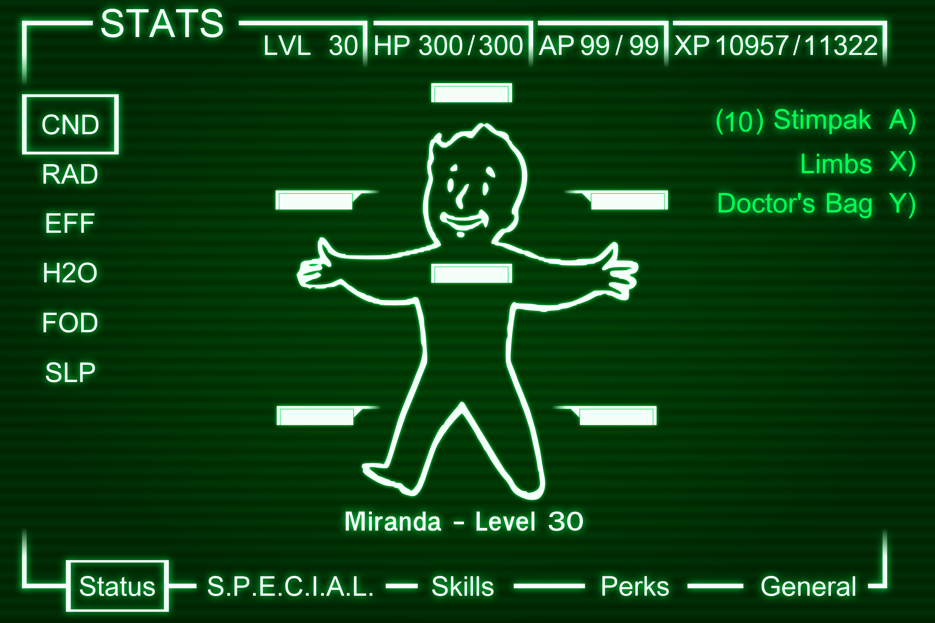 Pip Boy Wallpaper Images PIC MCH095477