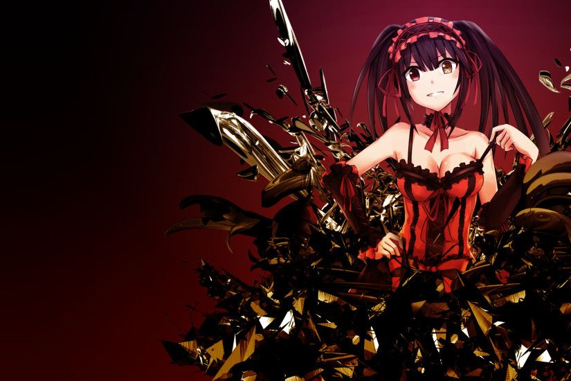 popular-date-a-live-wallpapers-x-PIC-MCH034108 Kurumi Wallpaper For Android 24+