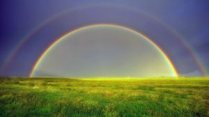 Rainbow Wallpapers Free 45+