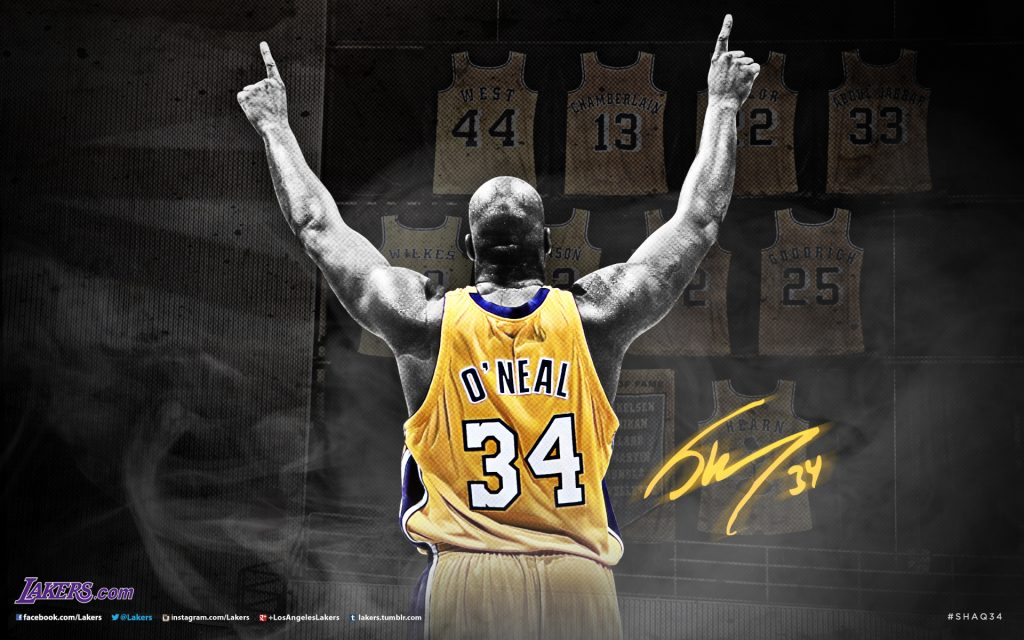 shaq-wallpaper-PIC-MCH0101257-1024x640 Los Angeles Lakers Wallpapers 38+