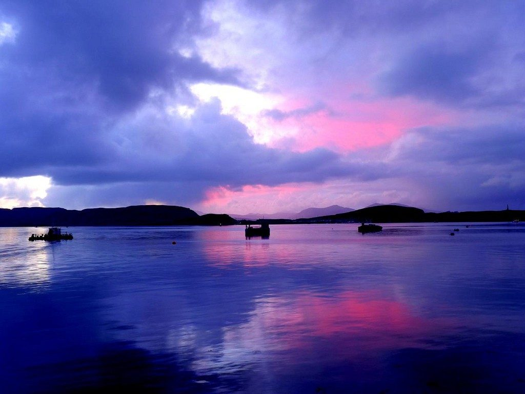 sky-clouds-water-beauty-white-purple-color-reflection-sea-pink-beautiful-black-nature-blue-places-a-PIC-MCH0102000-1024x768 Pink And White Cloud Wallpaper 12+