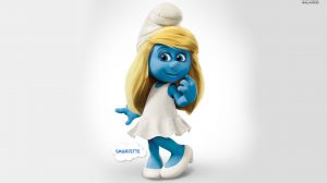 Smurf Wallpaper Desktop 29+