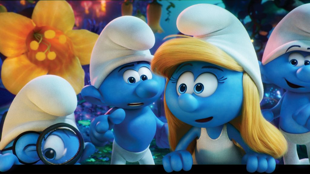 smurfs-the-lost-village-x-animation-k-PIC-MCH0102545-1024x576 Smurf Wallpaper For Android 20+