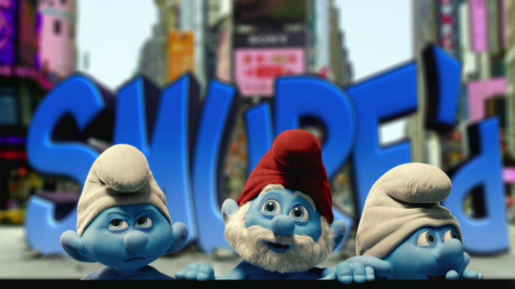 smurfs-wallpaper-image-pc-PIC-MCH0102562-1024x576 Smurf Wallpaper For Bedrooms 28+
