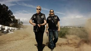 Sons Of Anarchy Wallpaper Jax 23+