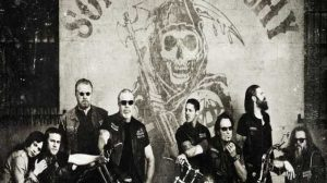 Sons Of Anarchy Wallpapers For Iphone 34+