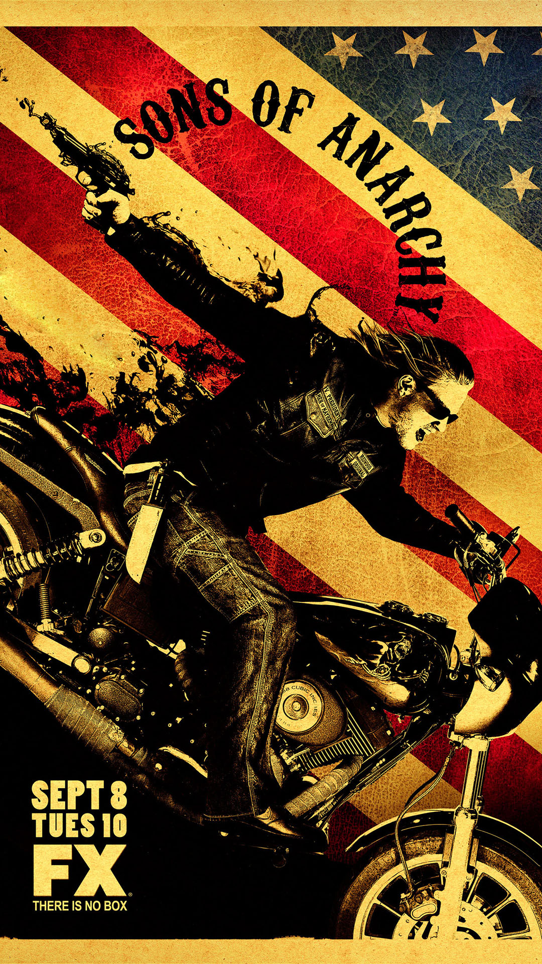 Sons Of Anarchy Wallpaper PIC MCH0102947