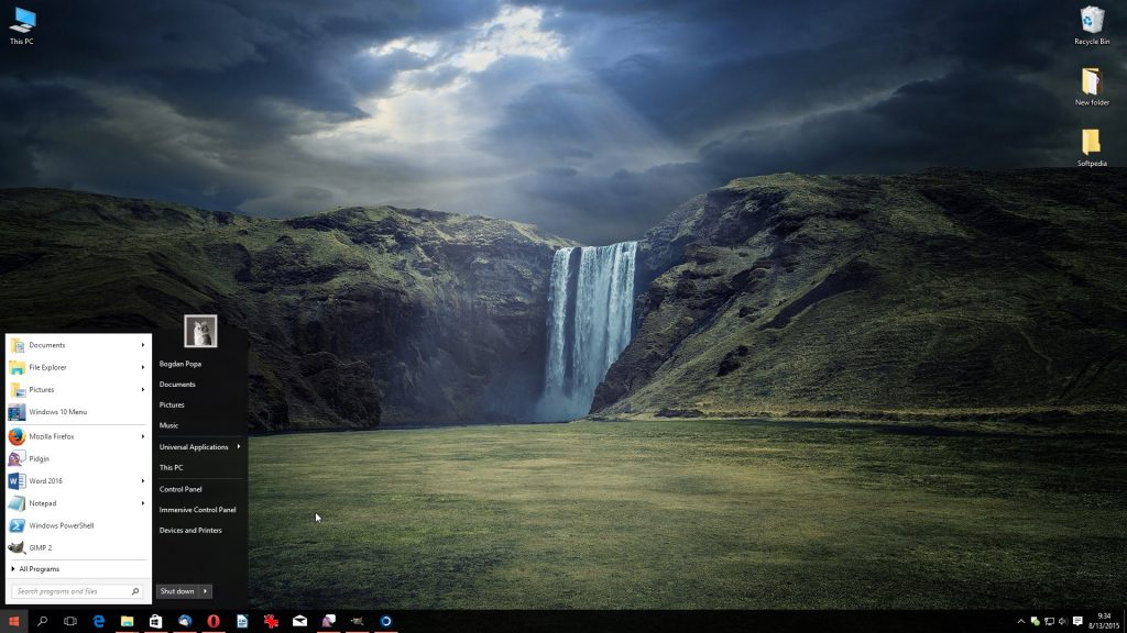 start-debuts-on-windows-to-make-your-start-menu-super-familiar-PIC-MCH0104100-1024x576 Super Hd Wallpapers For Windows 10 47+